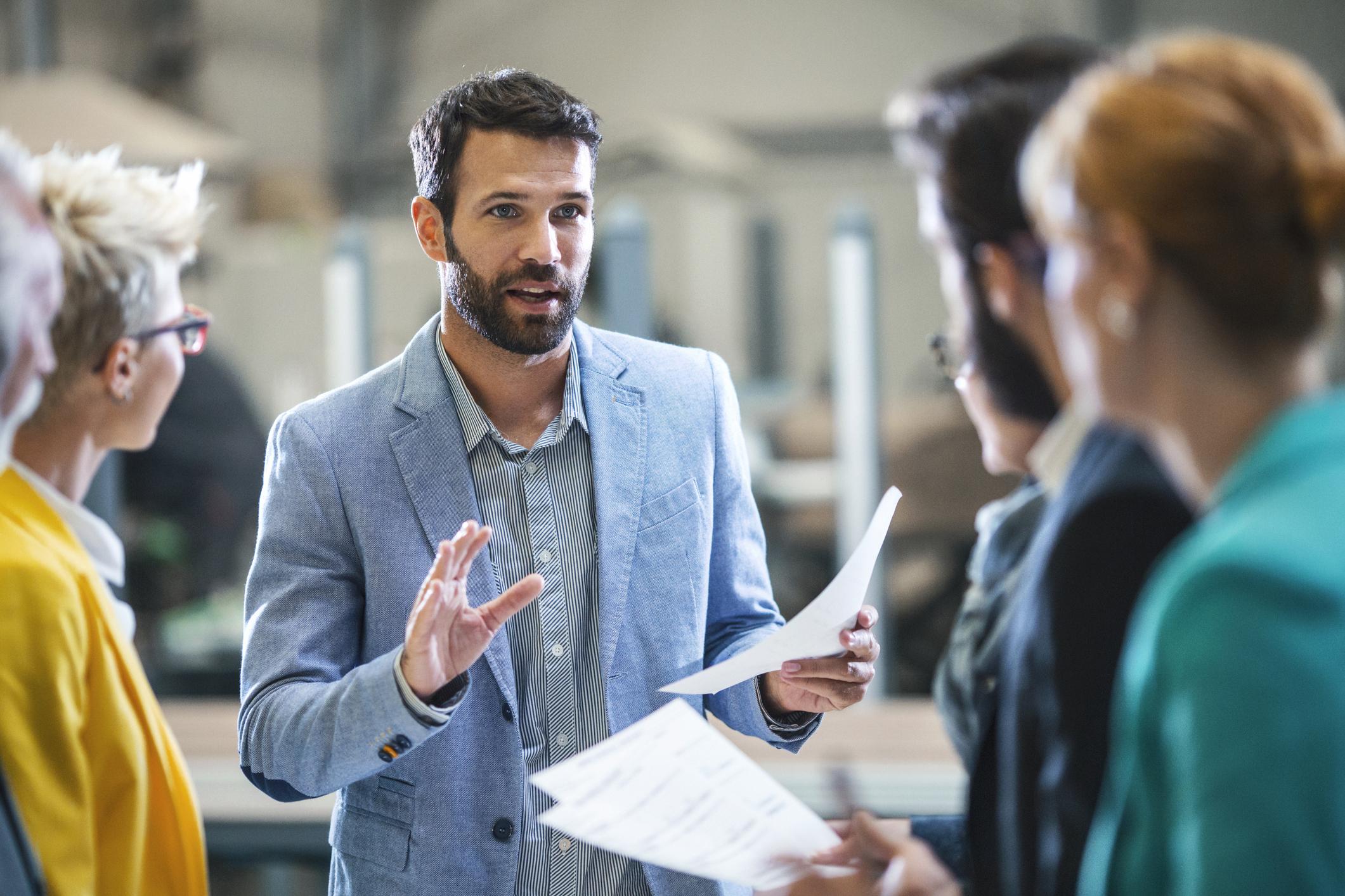 Leadership, la nouvelle philosophie de la direction d'entreprise