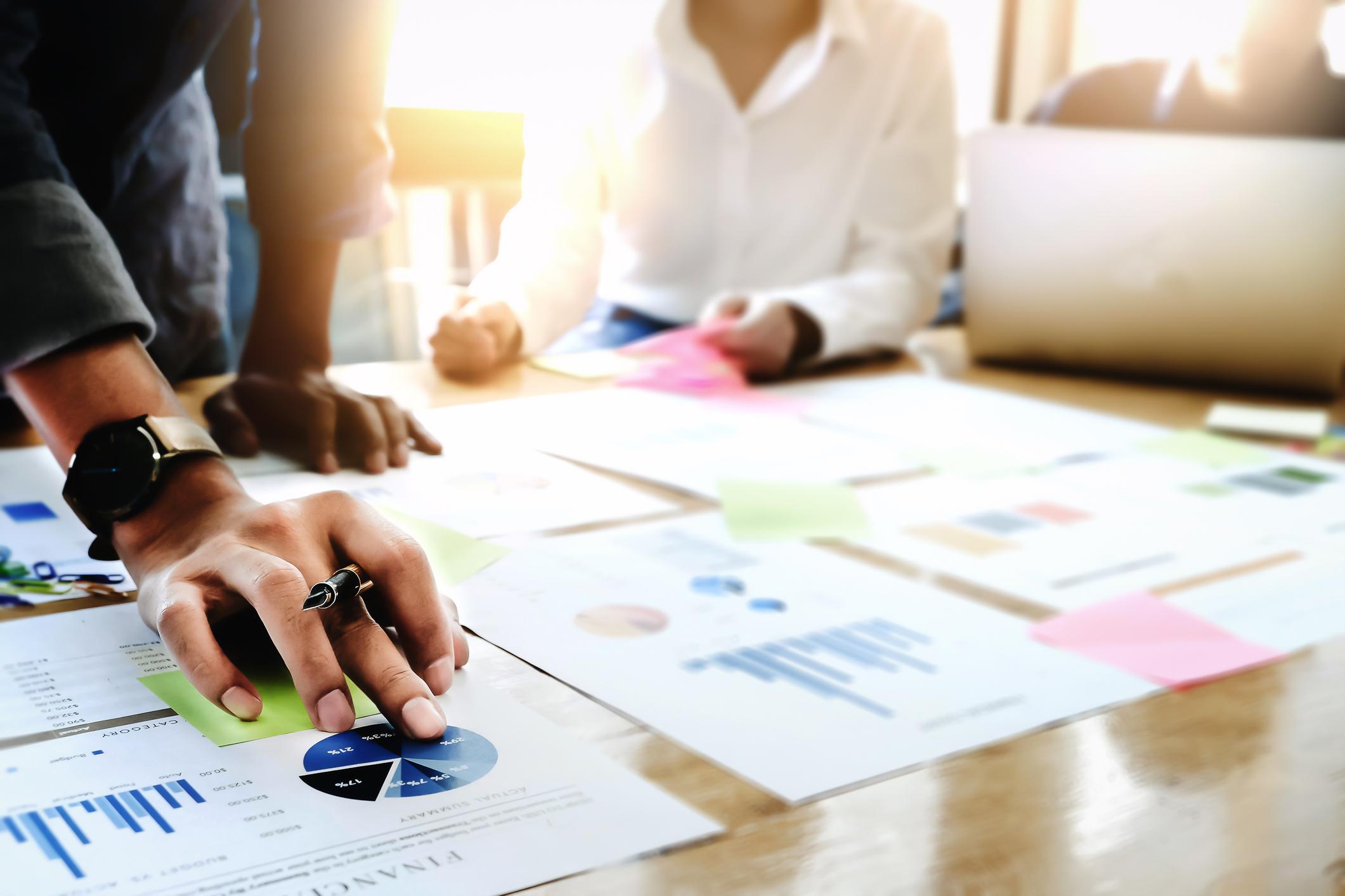 Qu'est-ce que la valorisation d'une entreprise ?